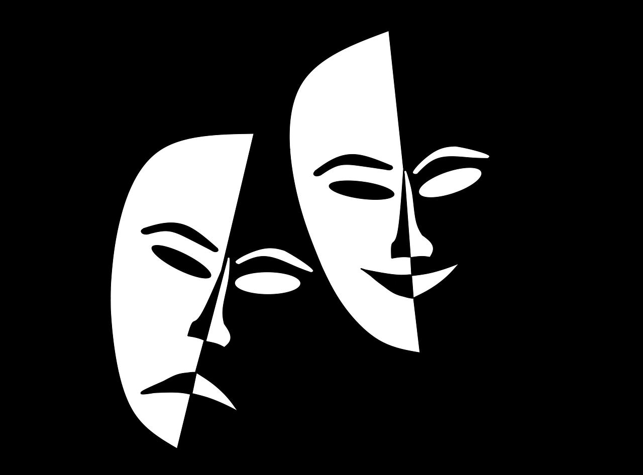 theatermasken-2091135_1280